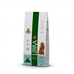 Pienso Libra Light 12 kg.