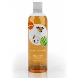 Champú Repelente para perros Caricias Naturales 250 ml
