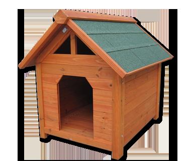 Venta online de casetas para perros mascoweb masco web for Casetas para perros aki
